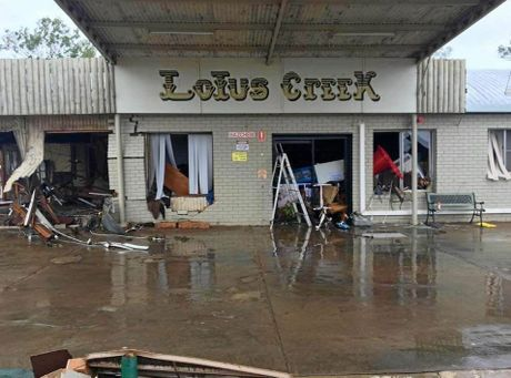 lotus creek roadhouse