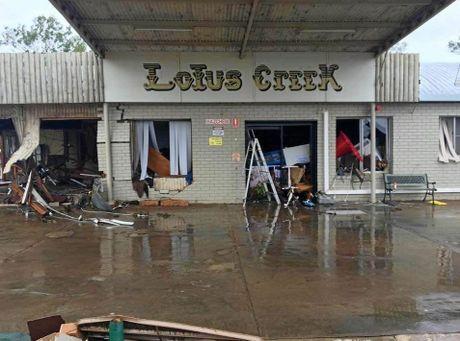 lotus creek roadhouse