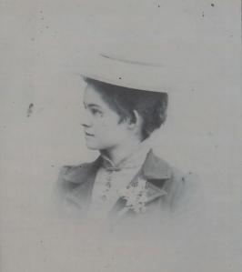 Isabel Turbayne Matthews