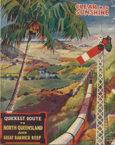 qld railway 3 sunshine route 4 clear into sunshine qld histl atlas 1936