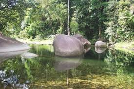 golden gumboot boulders