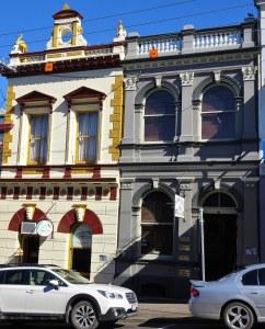 gympie kangaroo building