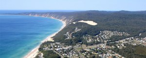 gympie rainbow beach