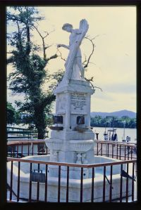 innisfail Canecutters_Memorial,_1999