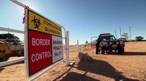 border accom overwhelmed abc western qld